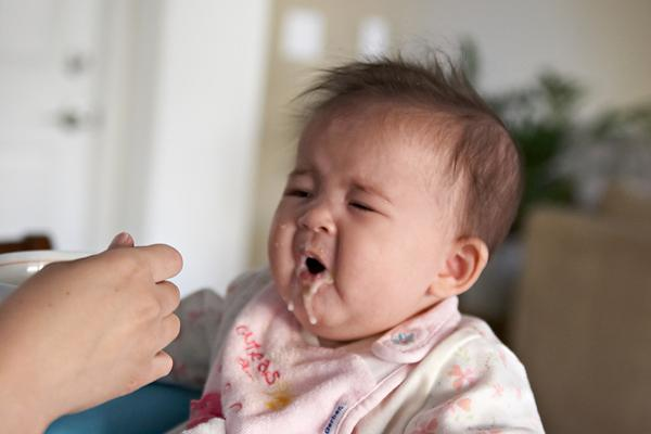 bebek beslenme rejimi